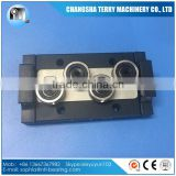 SGB15UU-4 camera slide linear sliding block bearing