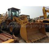 Used 966G Wheel Loader,Second Hand 966G  Wheel Loader