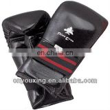 full contact gloves for boxing training/martial arts equipment