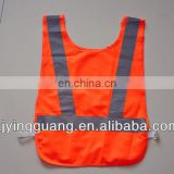 Children Reflective Vest, Different Sizes and Patterns are Available