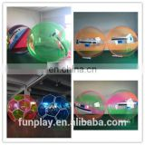 HI inflatable zorbs water rollersl,roller bits for water well drilling,roller ball water roller water toy