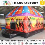 Hot sale inflatable disco dome tent , Funky Disco Dome House,inflatable air dome tent for events