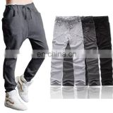 2016 wholesale men jogger sweatpants