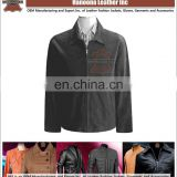Leather Fashion Jackets for Men & Women