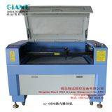 ZY6090 laser cutting and engraving machine