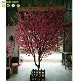 miniature cherry blossom tree artificial trees indoor with pink flowers for weddings