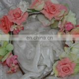 WREATH GARLAND HEADBAND