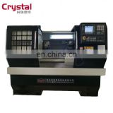 Large-Scale Made in Chinese CNC Turret Lathe CK6150T