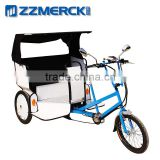 3 Wheelers Velo Taxi Electric Rickshaw