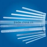silicon carbide thermocouple protection tubes,(SiC) Tubes for Wire