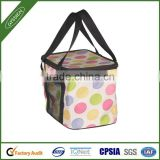 Alibaba China Christmasn gift custom insulated disposable ice cooler bag,disposable ice cooler bag