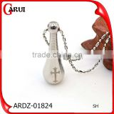Fashion Jewllery Gifts for Valentine's day Bowling Design Pendant Necklace