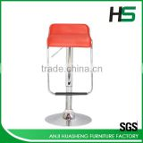 hot selling red bar stool H-BP10-R