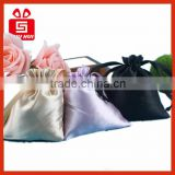 ShenZhen [SHU HUI] factory directly supply satin ribbon string bag for underwear