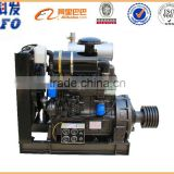 Weifang machinery kofo ZH4102P 40KW air compressor engine