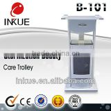 B-101 beauty tools Sterilizer UV sterilizer for salons/B-101 UV sterilizer beauty care hand trolley beauty machine