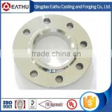 water 6 inch pipe flange