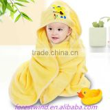 terry cloth poncho hooded beach towel and dog hooded towel                                                                         Quality Choice