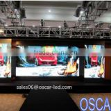 resonable price led full colour p6mm xxx hd led video display die-case cabinet indoor/outdoor live video xxx led display