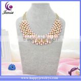 Factory direct price alibaba wholesale price jewelry necklace gold heart necklace BLN033