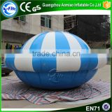 Factory Outlet Inflatable water saturn rocker for sale