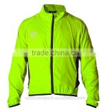 Optimum high quality cycling stowaway jacket with cheap price                                                                         Quality Choice
