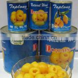 Canned Loquats