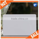 840-960mhz pvc white blank UHF RFID Cards                                                                         Quality Choice