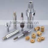 High Quality High Precision OEM component parts manufacturer mechanical turned parts Mechanical Parts