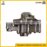 oil pump ass'y ---,D75S-3.D80-12.D75S-2.D60-6.D65A-6.D80A-12 for bulldozer engine parts                                                                         Quality Choice