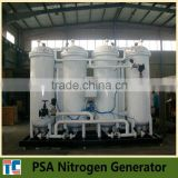 PSA Nitrogen Gas Generation System with CE Design as Air Separation Unit