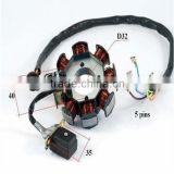 magneto stator coil for ATV 250cc