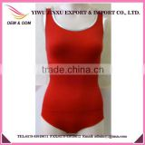Wholesale Seamless Crossed Straps Open Crotch Tummy Control Fitness Shapewear