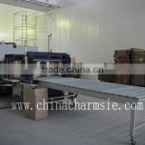GIGA LX Automatic Corrugated Box Folder Gluer Machine Online With Carton Box Making Machine