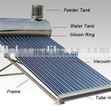 solar water heater Separate Pressurized Solar Water Heater Solar Collector 90L 120L 150L 180L 200L 240L 300L                                                                         Quality Choice