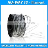 HW-B001 Hot Sale ABS Filament Extruder Machine China 3D Printing Keychain Supplier PCL 3D Printer Filament Factory