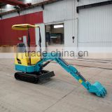 WE08 mini crawler excavator with bucket for sale                                                                                                         Supplier's Choice
