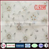 decorative pet raw material sell to afraic for plastic building material for wood ceiling panel Ukraine