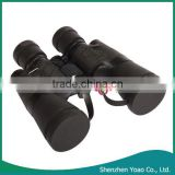 10X50 Outdoor Distance Measuring Binoculars Black