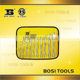 Combination Wrench Set
