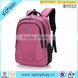 Fashion School Bag Cheap Computer Backpack for Business Laptop 15.6 Inch laptop backpack