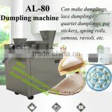 Hot sale automatic multi-function dumpling/ spring roll making machine with factory price