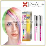 Natural formula hot product best for party hair dye cream form temporary hair color spray