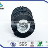 High Quality Energy-Saving Belt Conveyor Brush Cleaner