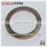 Ningbo intered Permanent NdFeB Magnet for Motor (N35, N38, N40, N42, N45, N48, N50, N52 (M, H, SH, UH, EH) All Grade