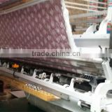 Alibaba new coming second-hand multi needle quilting machine