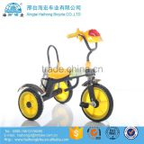 2016 Children Tricycle New Model / 3-in-1 Tricycle Baby /Cheap Children Trike with pusher