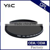 46mm MC CPL Filter protector Lens OEM ODM factory