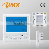 Wireless Digital Room Weekly Programmable Heating Thermostat