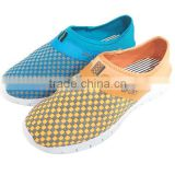 new design men woven sport shoes sneakers, men casual shoes with eva outsole